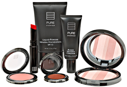 PURE FALL 2011 PRODUCTS